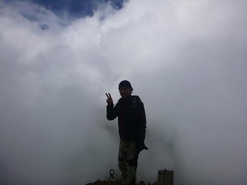 2016.9.1 八ヶ岳登山!_a0236914_11371185.jpg