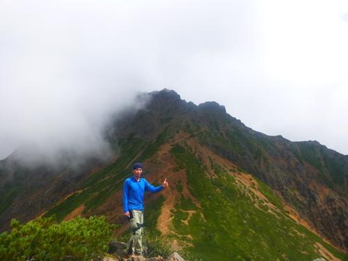 2016.9.1 八ヶ岳登山!_a0236914_1137436.jpg