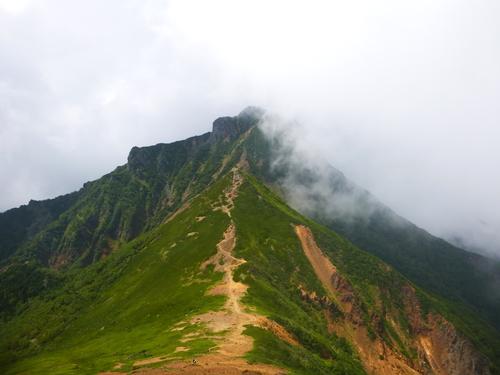 2016.9.1 八ヶ岳登山!_a0236914_11374976.jpg
