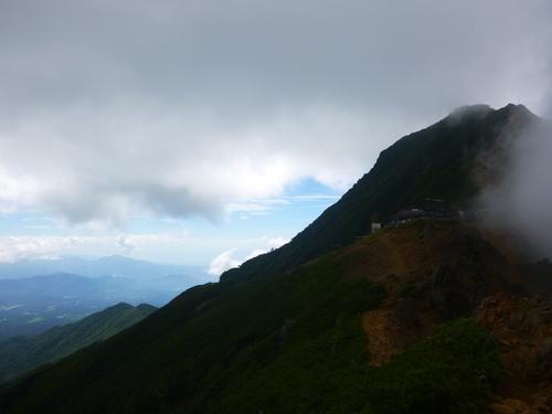 2016.9.1 八ヶ岳登山!_a0236914_1137517.jpg