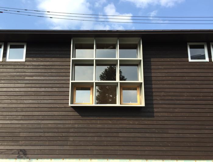 「未完成の家」オープンハウス  家族の成長とともに変化する住まい_e0189939_20501869.jpg