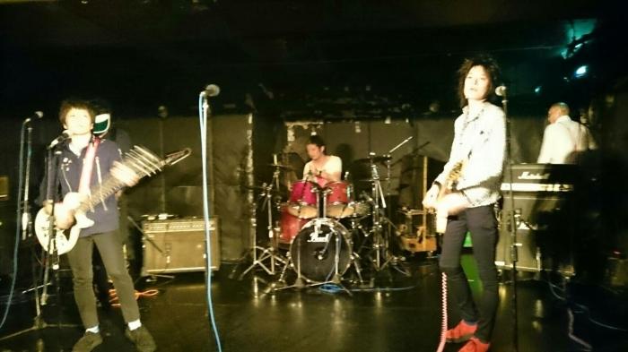 【ZEX】昨日ありがとうございました&土曜は滋賀でーす【またねー‼】その1 _c0308247_18360603.jpg