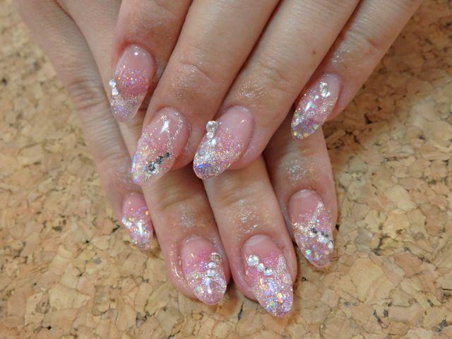 Pink Nail_a0239065_10371655.jpg