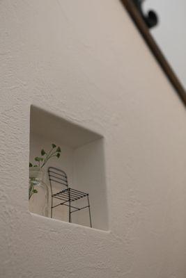 WEB内覧会~薪ストーブと暮らすカフェのような家_c0274374_1894179.jpg