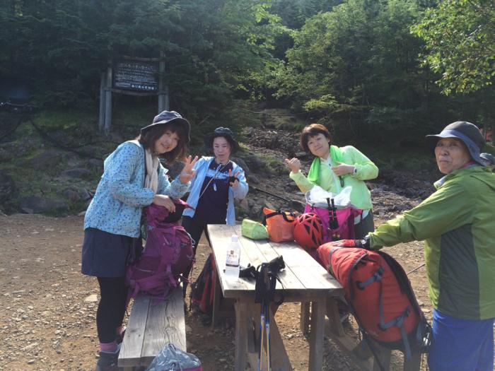 赤岳登山_e0233674_20482156.jpg