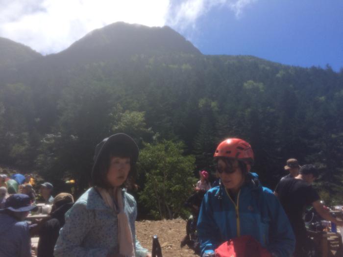 赤岳登山_e0233674_20482601.jpg