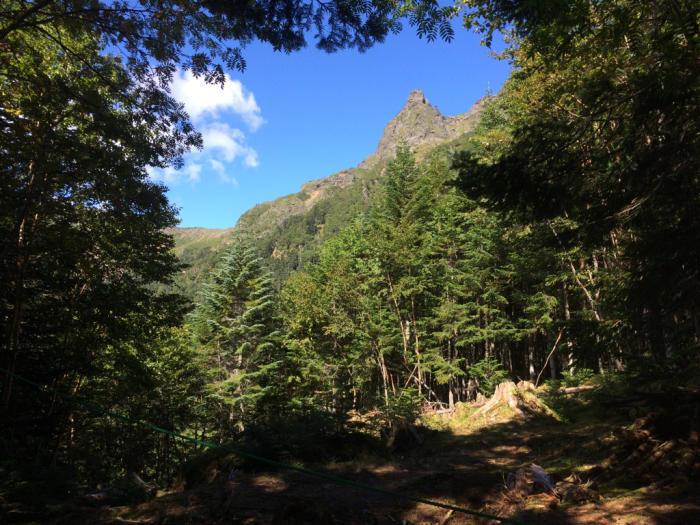 赤岳登山_e0233674_20482899.jpg