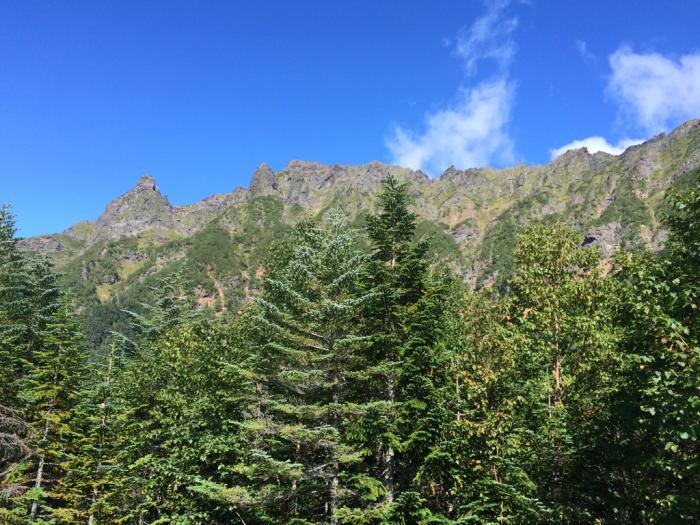 赤岳登山_e0233674_20482917.jpg