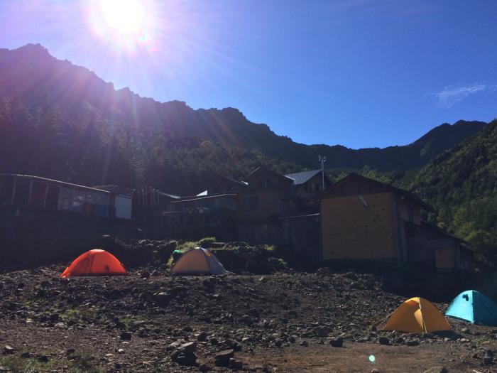 赤岳登山_e0233674_20583747.jpg