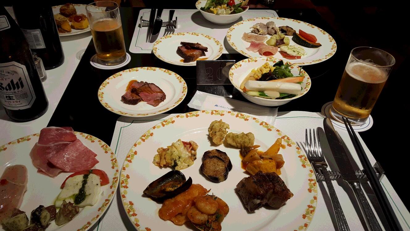 友達との食事会_c0160277_0201778.jpg