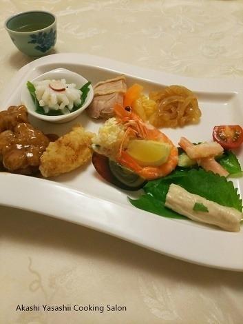 神戸・第一楼で北京料理ランチ_f0361692_13205593.jpg