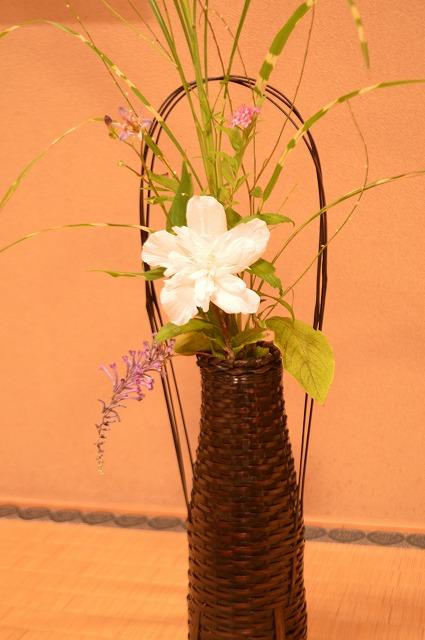 夏の花 秋の花_a0233896_16585488.jpg