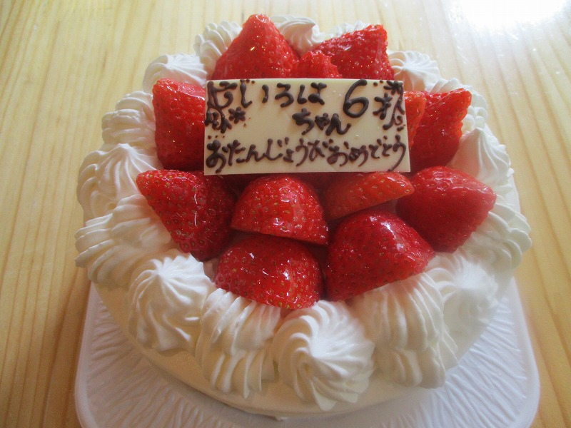 9月6日(火)・・・焼き菓子_f0202703_521118.jpg