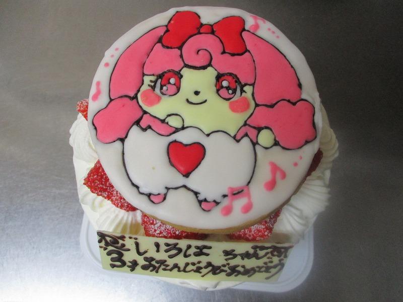 9月6日(火)・・・焼き菓子_f0202703_521292.jpg