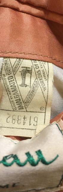 1月11日(土)入荷!70s〜 L.L bean筆記体 コーデュロイ ノーフォークJKT!_c0144020_11532416.jpg