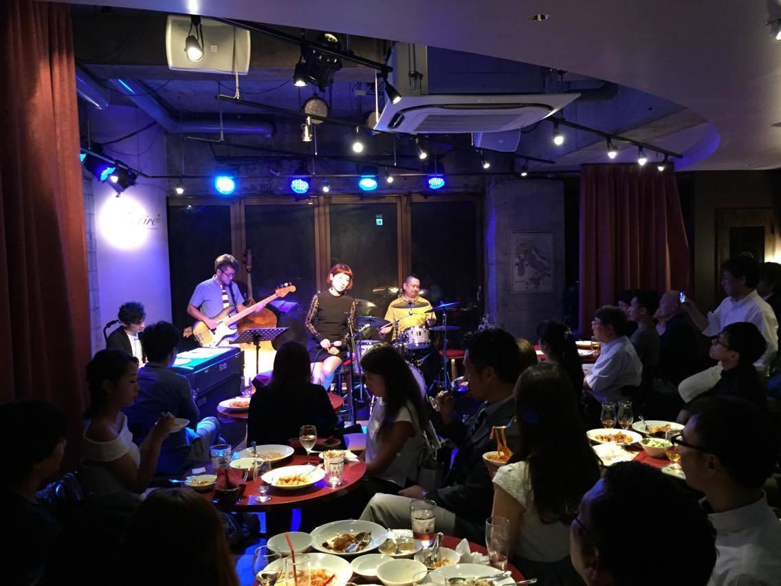 東京は麹町フィオリーレで!_b0199930_16402542.jpg