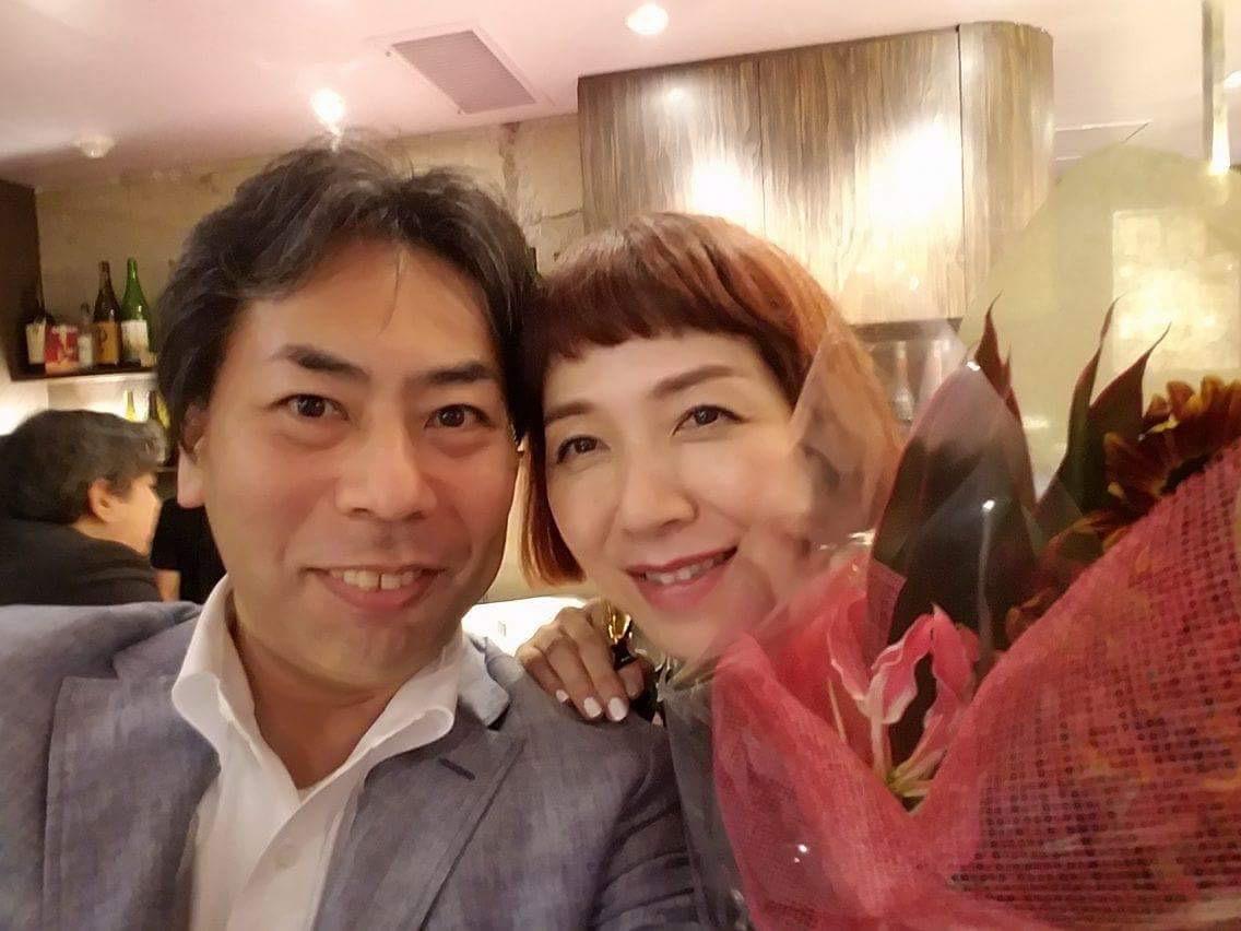 東京は麹町フィオリーレで!_b0199930_17142772.jpg