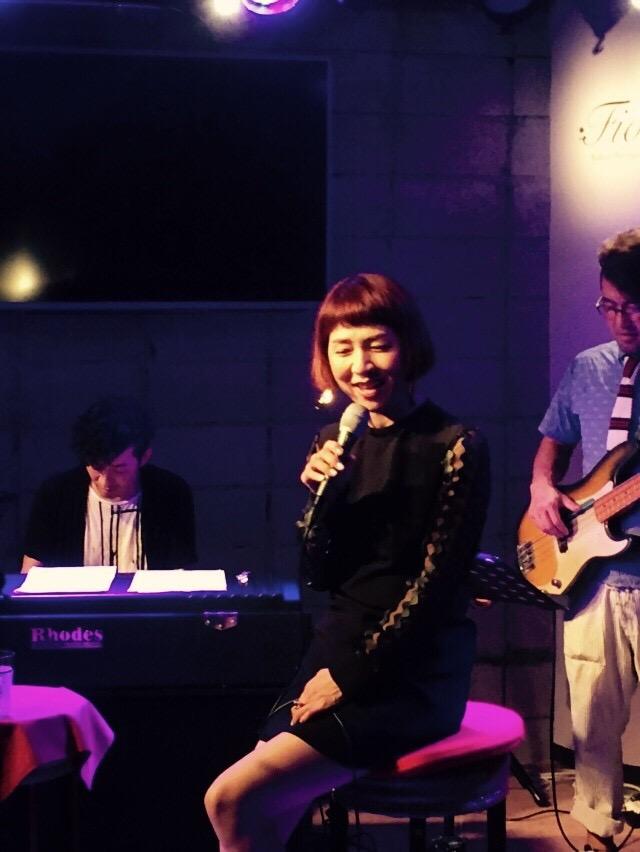 東京は麹町フィオリーレで!_b0199930_1784054.jpg