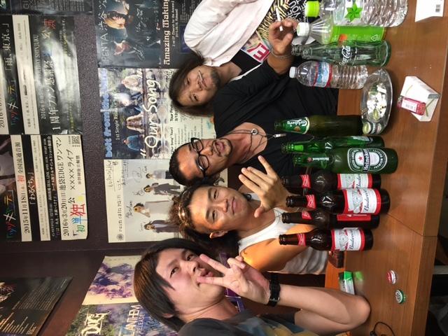 9/13 新宿_c0162963_1241696.jpg