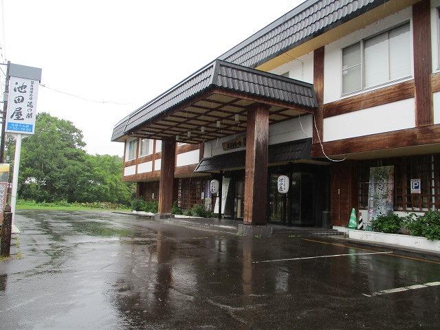 9月8日(木)・・・道東家族旅行②_f0202703_21514460.jpg