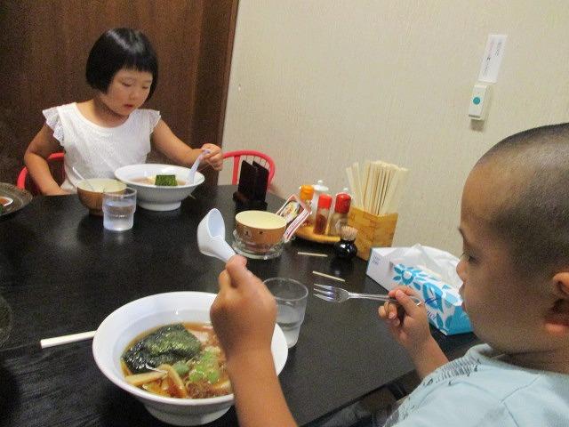 9月8日(木)・・・道東家族旅行②_f0202703_2214220.jpg