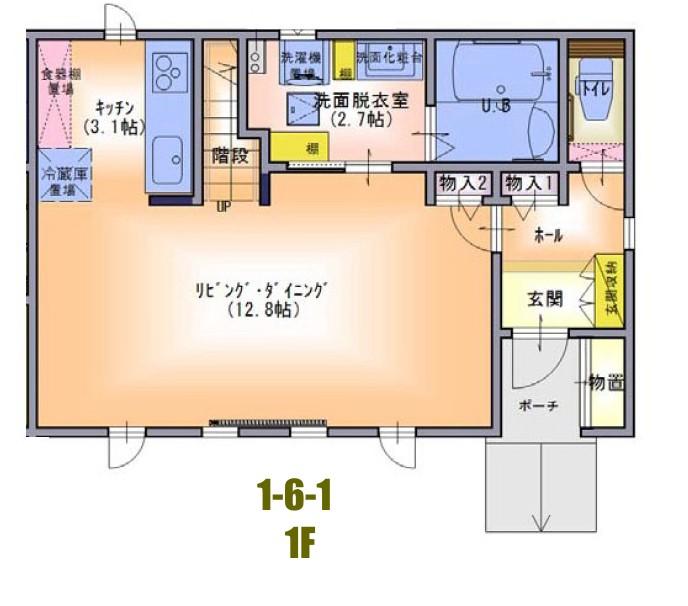 カトルカール帯広 ステラグラン 1‐6‐1_e0154712_1402611.jpg