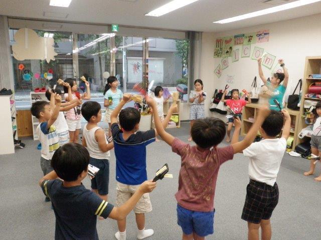 9月7日 Dance_c0315913_12505941.jpg
