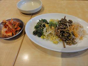 鶴橋で冷麺_f0034816_23342511.jpg