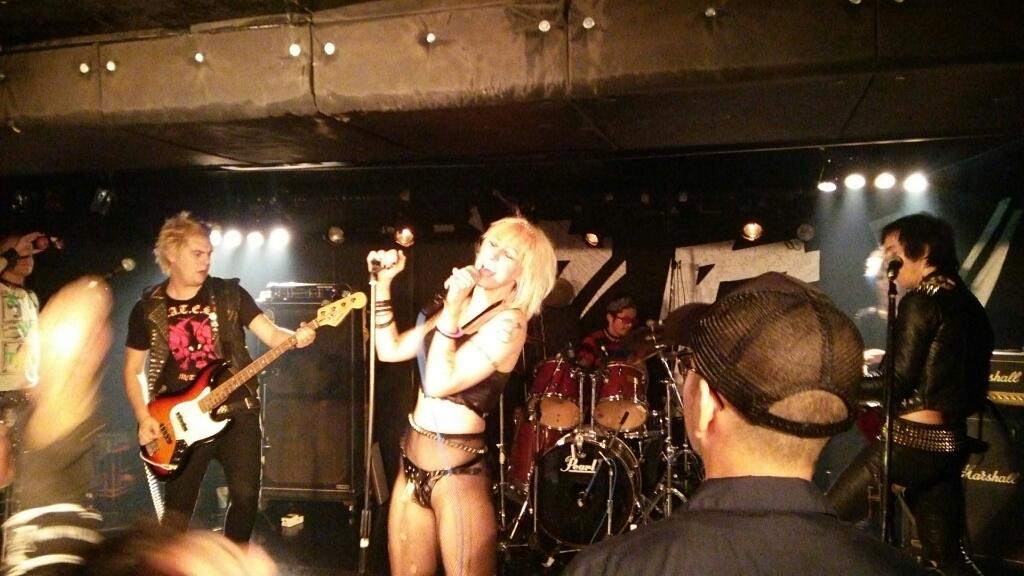 【ZEX】昨日ありがとうございました&土曜は滋賀でーす【またねー‼】その2_c0308247_10225570.jpg