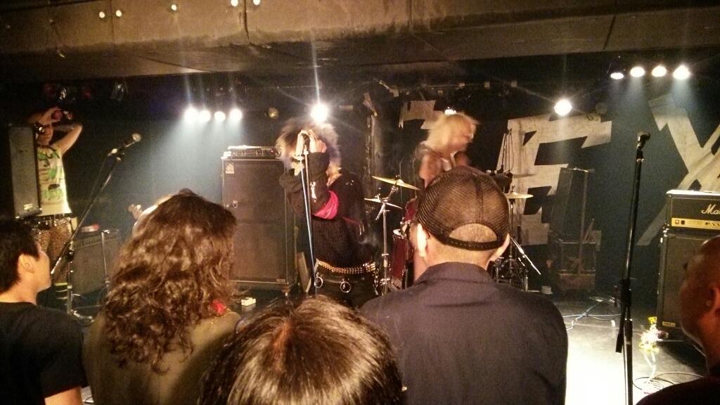 【ZEX】昨日ありがとうございました&土曜は滋賀でーす【またねー‼】その2_c0308247_10232055.jpg