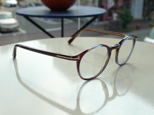 TOM FORD EYE WEAR TF5294 056_f0111683_14334321.jpg