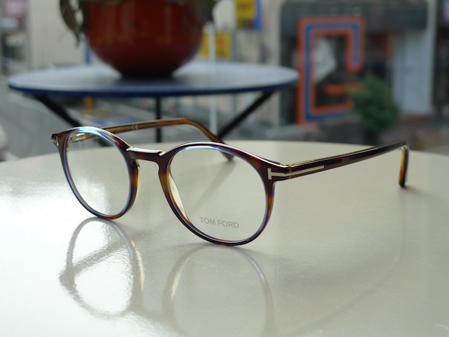 TOM FORD EYE WEAR TF5294 056_f0111683_14334525.jpg
