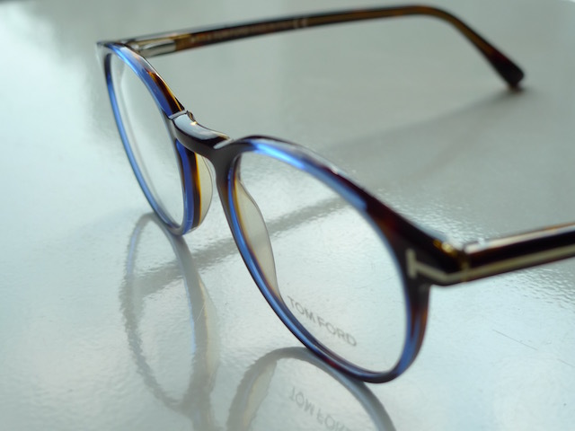 TOM FORD EYE WEAR TF5294 056_f0111683_14334786.jpg