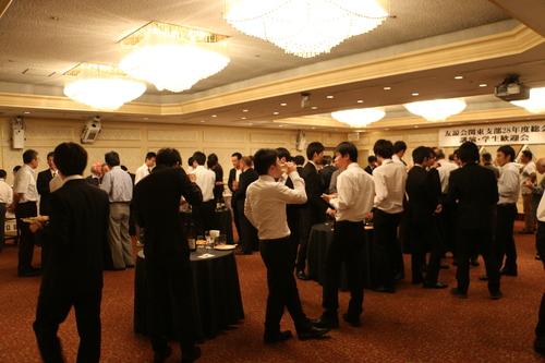 友諒会関東支部平成28年度総会ならびに講演・学生歓迎会・6_c0075701_23274469.jpg