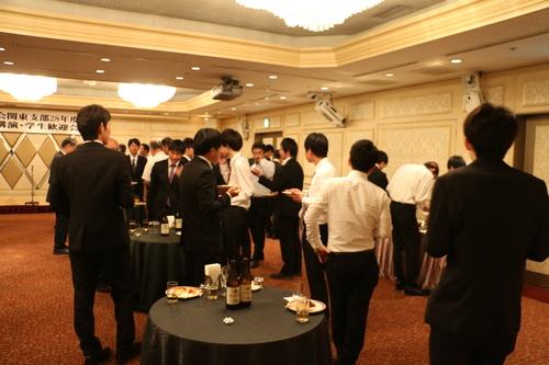 友諒会関東支部平成28年度総会ならびに講演・学生歓迎会・6_c0075701_23275592.jpg