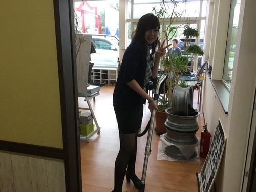 9月9日 金曜日の本店はオールスターブログヽ( 'ω' )ノ_b0127002_1816482.jpg