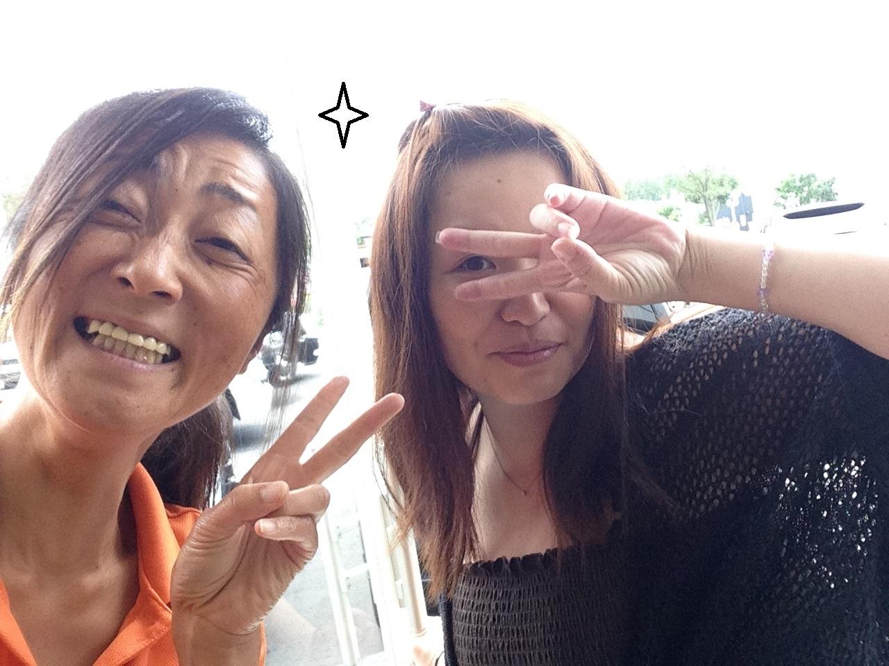 9月9日 金曜日の本店はオールスターブログヽ( 'ω' )ノ_b0127002_19404370.jpg