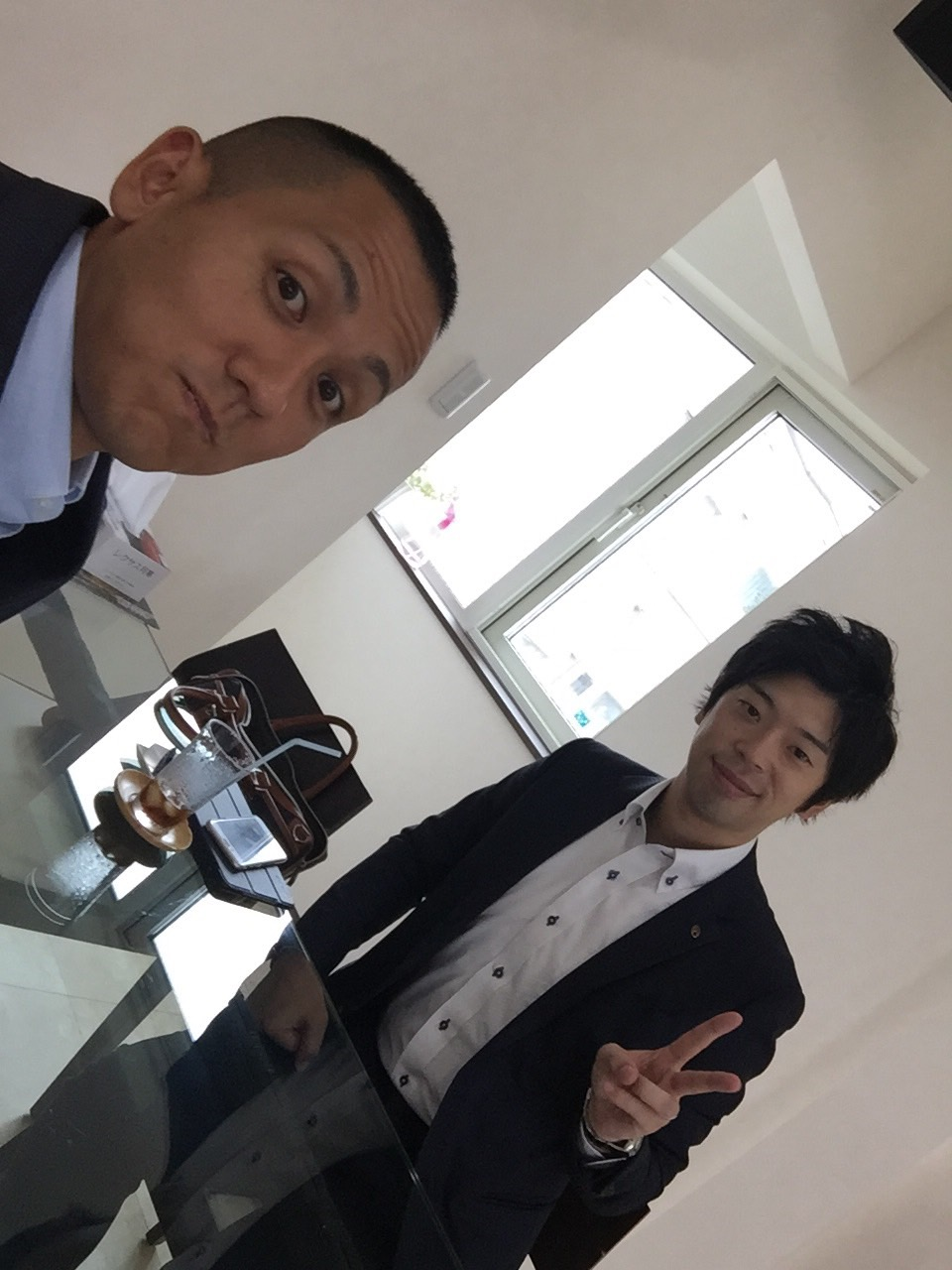 9月9日 金曜日の本店はオールスターブログヽ( 'ω' )ノ_b0127002_1942425.jpg