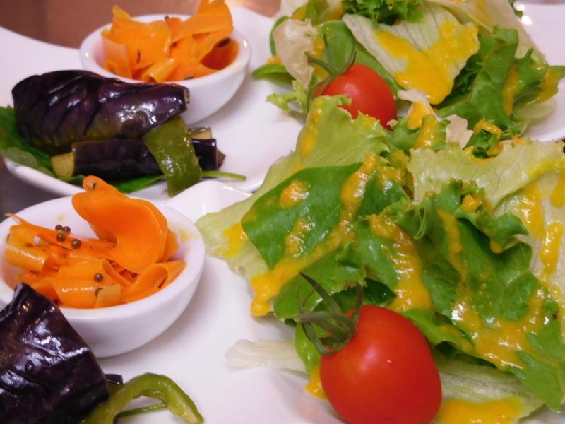 秋冬野菜の「種撒き」_a0125419_07175589.jpg