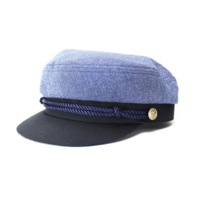 【O.C CREW】 CIGGY HAT_c0289919_14573250.jpg