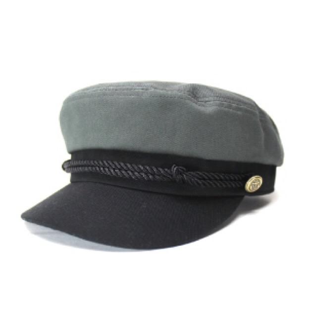 【O.C CREW】 CIGGY HAT_c0289919_14574518.jpg