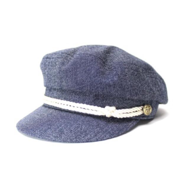 【O.C CREW】 CIGGY HAT_c0289919_14575995.jpg