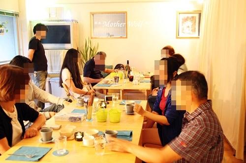 MWカフェ・レッスン♪ ~2016年8月~_e0191026_1372211.jpg