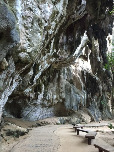 Phra Nang cave プラナン・ケイブ_b0129832_07402901.jpg