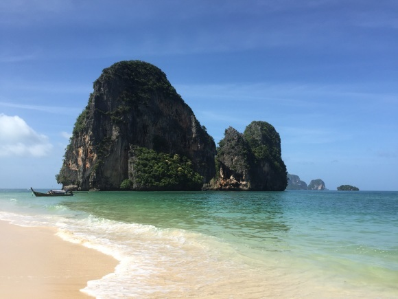 Phra Nang cave プラナン・ケイブ_b0129832_07412308.jpg