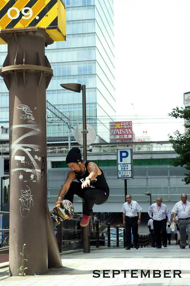 日めくりカレンダー9月9日〜_b0188941_08172220.jpg