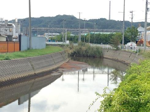 海だけでなく河川や森林との共存による復興整備の見直しを〜宮古市〜_b0199244_5463147.jpg