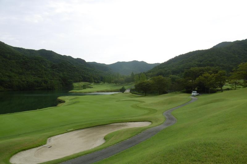 久々のゴルフ_f0205367_17135396.jpg