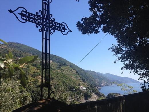 さらにモンテロッソを散歩したよ。_a0136671_2124536.jpg