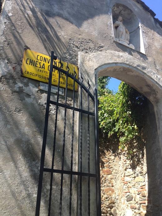 さらにモンテロッソを散歩したよ。_a0136671_2282014.jpg